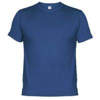 Camiseta de algodón Unisex blanca para personalizar