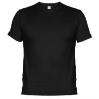 Camiseta de algodón Unisex morado para personalizar