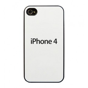 IPhone 4/4 S Funda Blanques