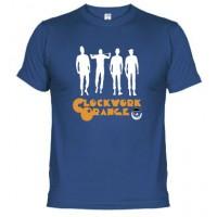La naranja mecánica  - Camiseta unisex