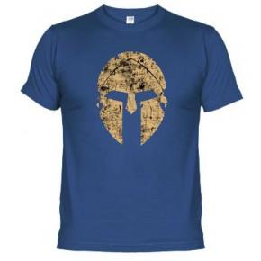 Casco espartano - Camiseta unisex