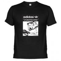 Star Wars adidas - Camiseta unisex