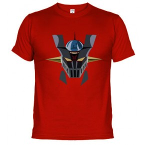 Mazinger Z - Camiseta unisex