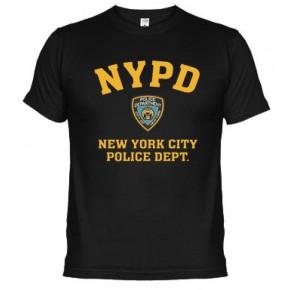 NYPD Policia de Nueva York - Camiseta unisex