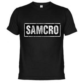 Samcro Hijos de la Anarquía - Camiseta unisex