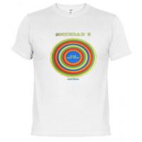 LIBROS SANTILLANA- Camiseta unisex