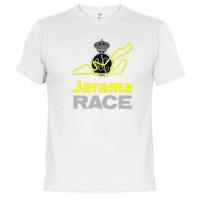 Circuito Jarama RACE - Samarreta unisex