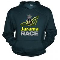 Circuito Jarama RACE - Dessuadora unisex