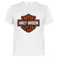 Harley Davidson  - Camiseta unisex