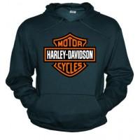 Harley Davidson - Dessuadora unisex