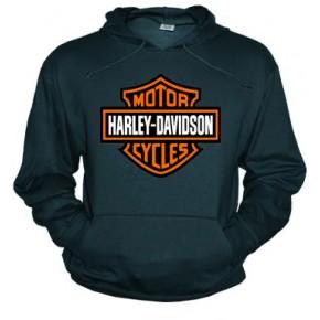 Harley Davidson - Sudadera unisex