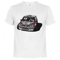 Lancia martini - Camiseta unisex
