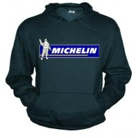 Letrero Michelin - Dessuadora unisex