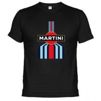 Martini - Camiseta unisex