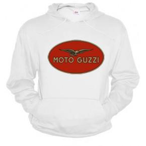 Moto Guzzi - Sudadera unisex
