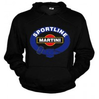 SportLine Martini - Sudadera unisex