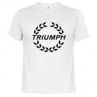 Triumph corona -  Camiseta unisex