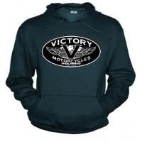 Victory Motorcycles - Sudadera unisex