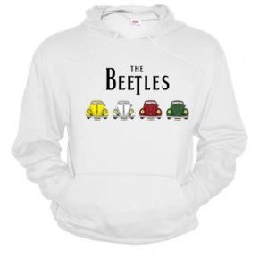 Los Beetles   - Sudadera unisex