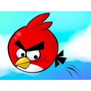 Angry Brids