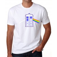 Phone London   by nicestuff -  Camiseta unisex
