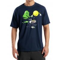 Cazafantasmas  -  Camiseta unisex