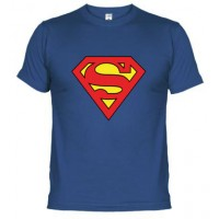 superman  - Camiseta unisex