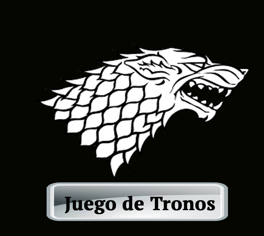 Camisetas de Juego de Tronos Winter is coming