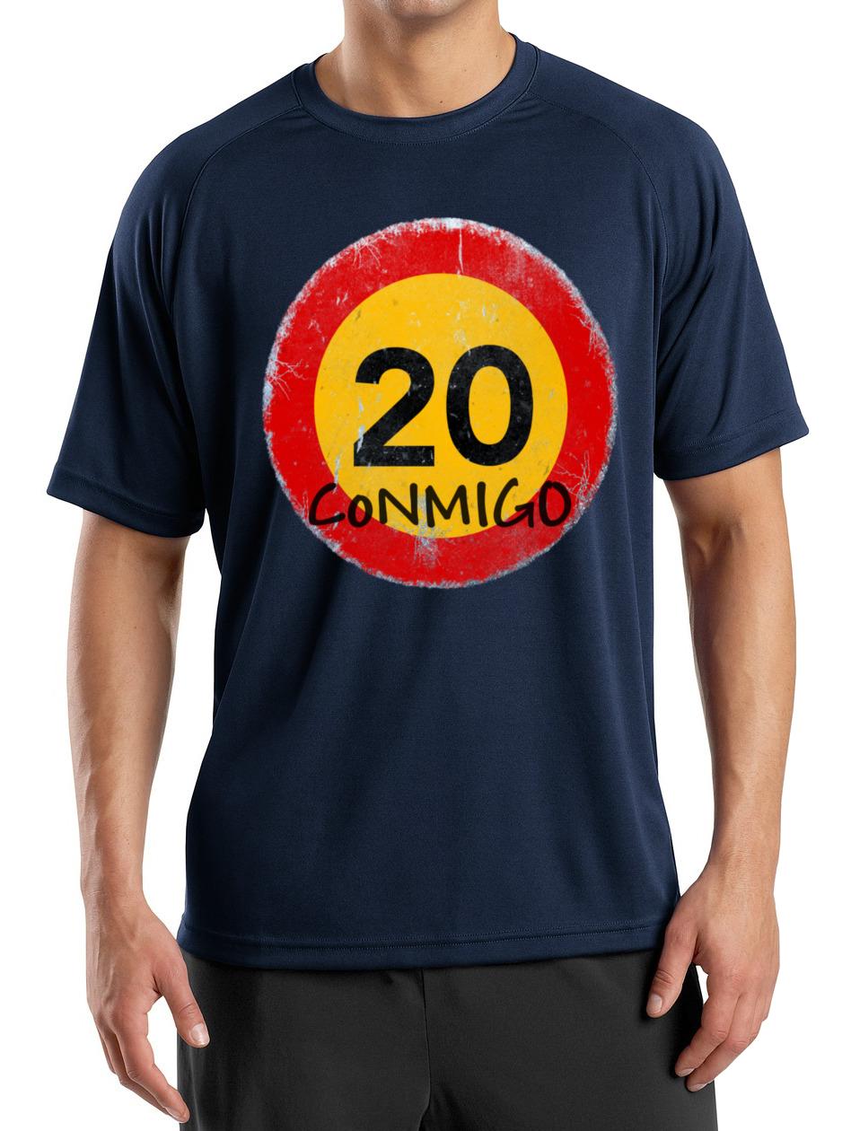 20 CONMIGO