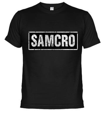 SAMCRO HIJOS DE LA ANARQUIA