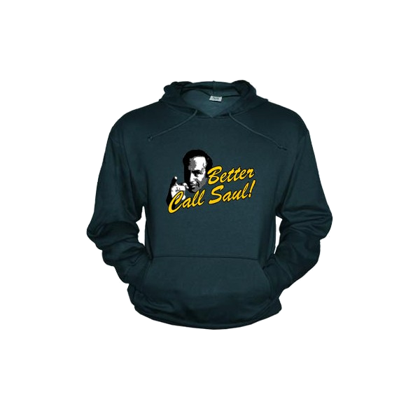 SUDADERAS BETTER CALL SAUL