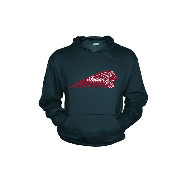 SUDADERA INDIAN MOTORCYCLES